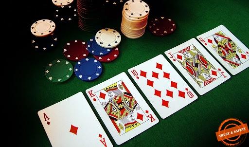 Agen IDN Poker Terbaik Dan Terpercaya Panduan Memilih